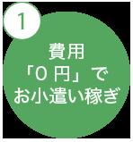 特P< とくぴー >のメリット、費用「0円」で不労所得