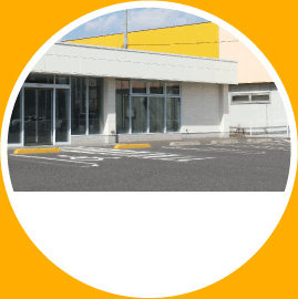 特P< とくぴー >駐車場、店舗駐車場の空きスペースが活用できる
